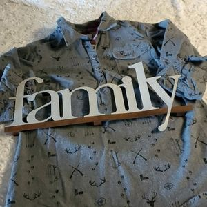 Legendary Whitetails Sz L Comfy Shirt